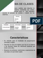 Exposicion Diagrama de Clases