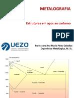 Microestructuras Aco Ao Carbono