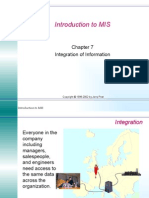 Management Information System 07