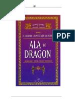 01 Ala de Dragon - Volumen 1
