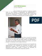 19/08/13 Ciudadania-express Verifica SSO a Mil 499 Farmacias