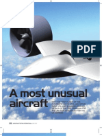 Aerospace Testing Article on AD-150