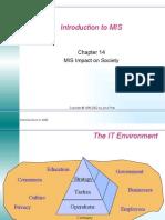 Management Information System 14