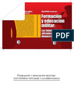 Educacion Militar 1