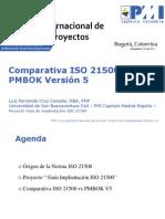 ISO 21500 vs PMBoK 5.0.pdf