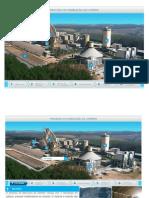 Pocesso de Fabricação de Cimento