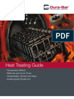 Dura Bar Heat Treating Guide