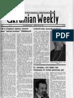 The Ukrainian Weekly 1985-17