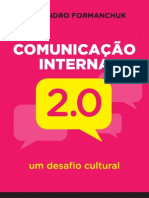 Livro Comunicacao Interna 2 0