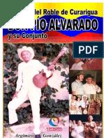 La Historia del Roble de Curarigua - Don Pio Alvarado y su Conjunto-Argimiro González