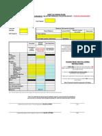 2R Financial Utilization Report