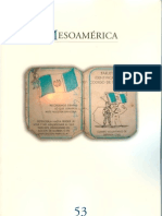 Sajid Herrera-Escenario de Lealtad e Infidencia SS 1811-1814