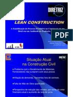 Diretriz Eng Lean Construction ENIC 2008