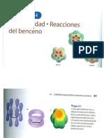 Comp Aromaticos y Reacc