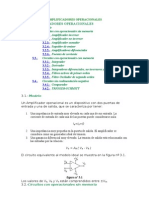 AMPLIFICADORES OPERACIONALES2