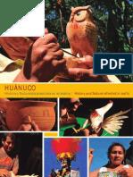 Guia Artesanal Huanuco