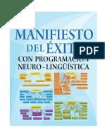 Pnl El Manifiesto Del Exito