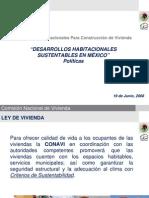 Tendencias Vivienda Mexico SUBSIDIOS PROG. Esta Es Tu Casa