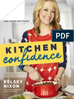 Recipes from Kitchen Confidence by Kelsey Nixon