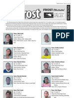 Jr. Frost Section, Aug. 21 edition