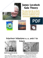 20a Gaia Theory