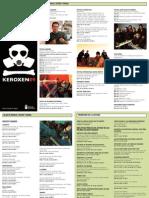 Gobierno de Canarias - Agenda Cultural de Junio