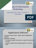 id filetypes