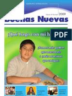 Buenas Nuevas Abril 2009 Ipuc Central