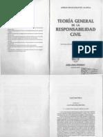 Teoria General de La Responsabilidad Civil - Jorge Bustamante Alsina