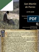 San MartcH3adn de Porres