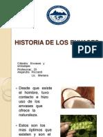 104994921 Historia de Los Envases