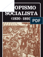 Varios - Utopismo Socialista
