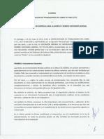Acuerdo Marco 2013 - Hoja 12