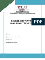 monografía contabilidad II