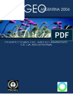 Geo Argentina 2004