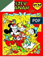 Mikijev Almanah Br.295