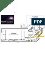 2009 Providers' Council Expo Floorplan