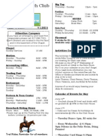 June 4, 2009 - 9-Lines Newsletter