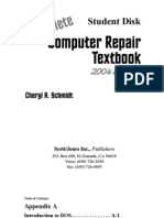 Computer Repair Student Part.1 [DOS]