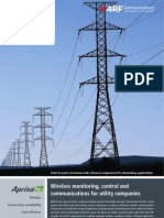 4rf Lr Aprisa Utility v1.1 Radioenlace