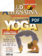 Yoga Salud Alternativa