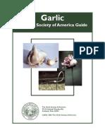 AJO Garlic Guide