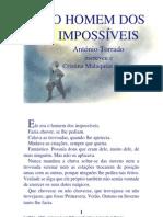 24.07 - O Homem Dos Impossiveis