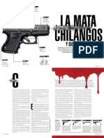 Mata Chilangos