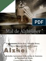 alzheimerapresentação