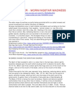 RICK JOYNER MORNINGSTAR MADNESS BY DR. PAT HOLIDAY