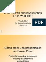 Cmo Crear Presentaciones en Powerpoint 25412