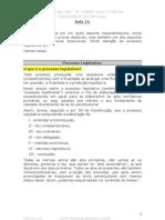 AFT 13 Dtoconstitucional5fontes Vitorcruz Aula 11