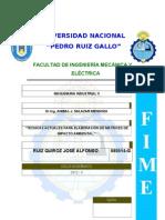 Tecnicas Actuales de Elaboracion de Matriz de Impactos Ambientales- Ruiz Quiroz