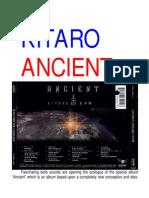 Kitaro - Ancient